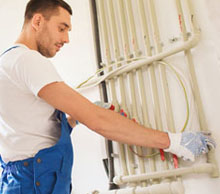 Commercial Plumber Services in San Pablo, CA